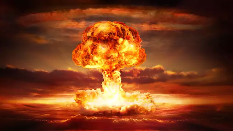 A nuclear holocaust in South Asia | Daily times
