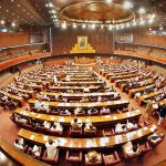 NA adjourned once again due to lack of quorum