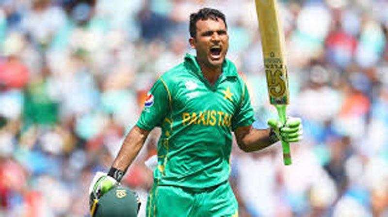Fakhar aiming for 'player of the tournament' award in PSL5