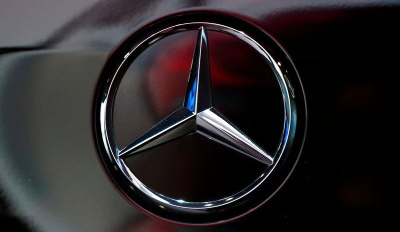 'Dieselgate' recall of more Mercedes vehicles 'likely'