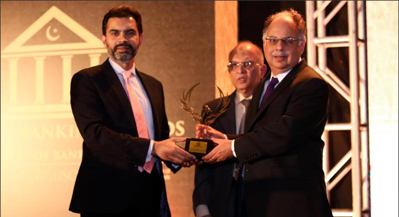 "Khushhali Microfinance Bank awarded ""Best Microfinance Bank"