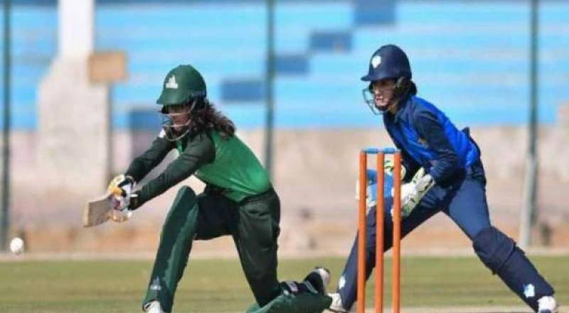 Bismah, Muneeba steer PCB Challengers to eight-wicket win