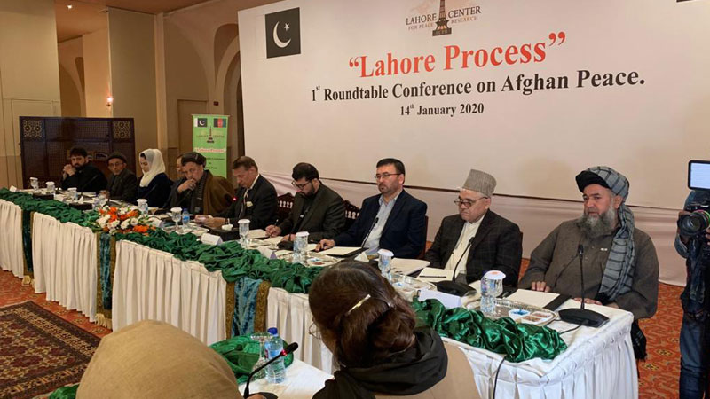 Afghan-led and afghan-owned process a must for smooth peace transition: moot