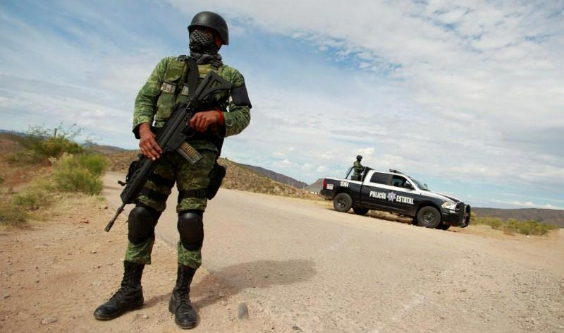 Mexican government preparing 'ambitious' criminal justice reform
