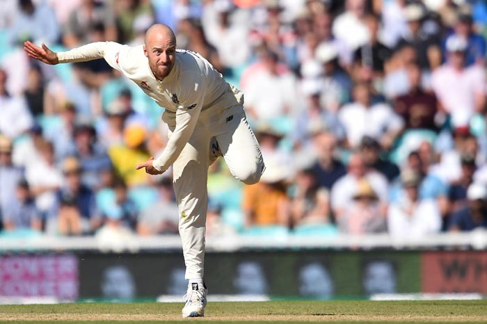 Ailing Leach heads home early from England's tour of South Africa