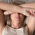 Sleep problems in older adults linked to cognitive decline and dementia