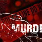 Man strangles pregnant wife; chops body into pieces