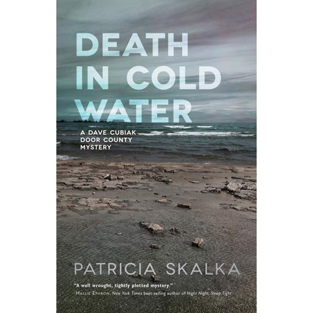 Death in Cold Water is a gripping tale revolving around the FBI