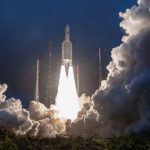 ISRO's first mission of 2020 launched from French Guiana