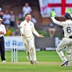 Stokes and Pope put dominant England in box seat againt Proteas