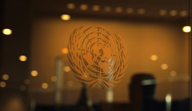 Global economy anaemic and incomes likely to suffer, UN says