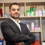 Kashan Hasan takes over as Reckitt Benckiser CEO