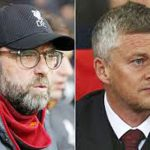 Liverpool seek to stretch lead over Manchester United