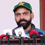 Hafeez all geared up for upcoming Bangladesh T20I series