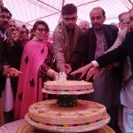 GM Syed's 116th birthday celebrated