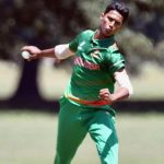 Bangladesh calls up uncapped Mahmud for Pakistan T20 tour amid safety debate