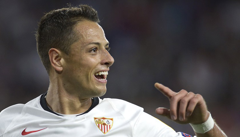 Chicharito signs with Galaxy to become highest-paid MLS star