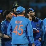 India sweat on fitness of key players as final Australia ODI today