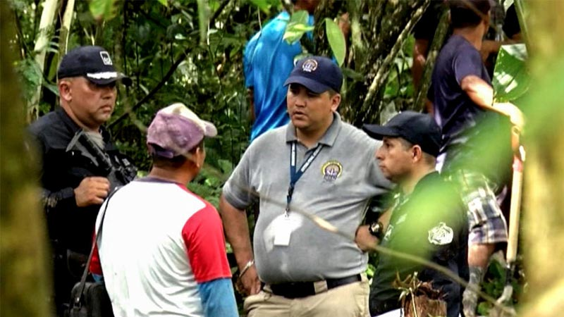 Panama sends police reinforcements to remote area after sect sacrifice