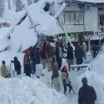Death toll surges to 104 in avalanche-hit areas, NDMA issues report