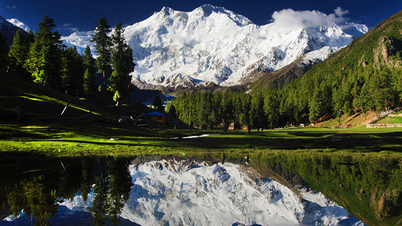 Pakistan is on Forbes list of Best  Under-The-Radar Places to Visit in 2020