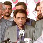 PTI, MQM-P 'inching closer' to a settlement