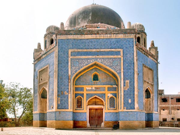 Hyderabad — a city where history reveals the stories
