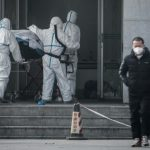 SARS-like virus spreads in China, reaches third Asian country