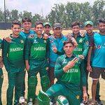 Waseem, Tahir bowl Pakistan to crushing win over Scotland