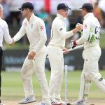 England down South Africa by an innings and 53 runs to win 3rd Test