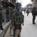 Communication blockade in Kashmir continues