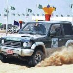 "PTDC announces ""Cholistan Jeep Rally"" on Feb 13, 2020: Asif Mehmood"