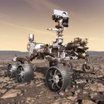 NASA's next Mars rover will get one of these 9 names
