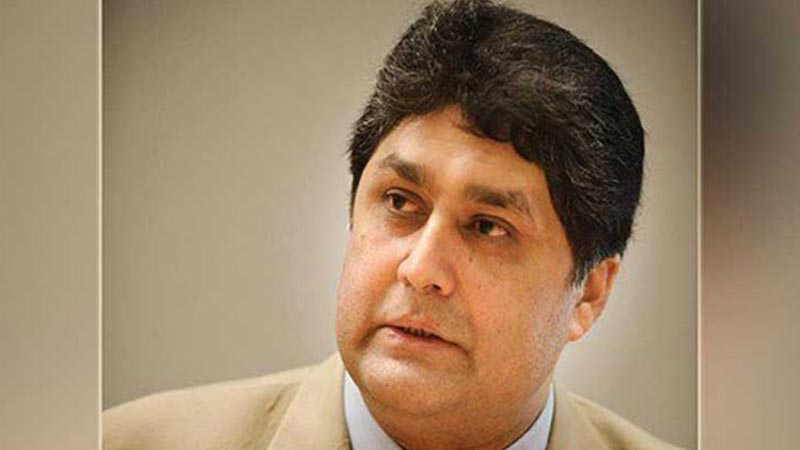 LHC grants bail to Fawad Hasan Fawad in assets case