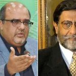 Shahzad Akbar, Mian Soomro come head-to-head over land ownership