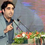 This puppet government will collapse on its own: Bilawal