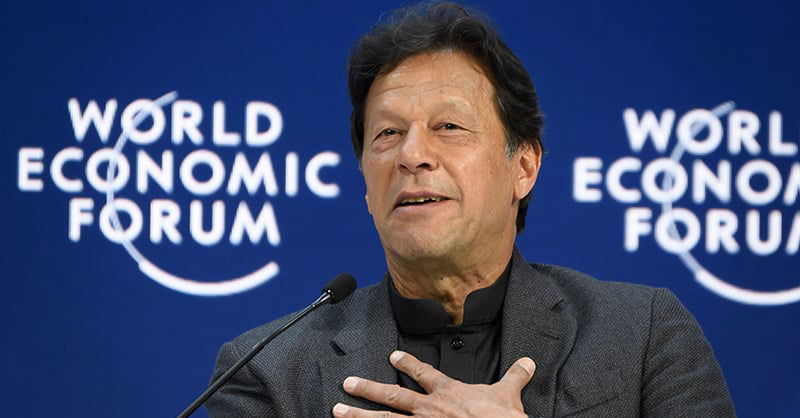 Pakistan will now only partner with peace: PM