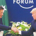 Imran, Trump agree to enhance trade relations: FM