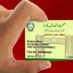 KP government unable to upscale Sehat Insaf Card program