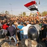 Over 600 Iraqis killed since anti-government protests erupted last October