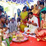 100-year-old mosque hosts Hindu wedding in Kerala