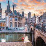 Van Eyck's Ghent Altarpiece has been restored but many other treasures await