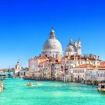 Discover Venice on a luxury Italian river cruise with culinary legend Prue Leith