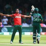 Pakistan v Bangladesh 1st T20I preview