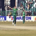 Pak beat Bangladesh by five wickets to take 1-0 lead in 3-match T20 series