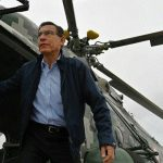 President set to gain as Peru heads to congressional polls