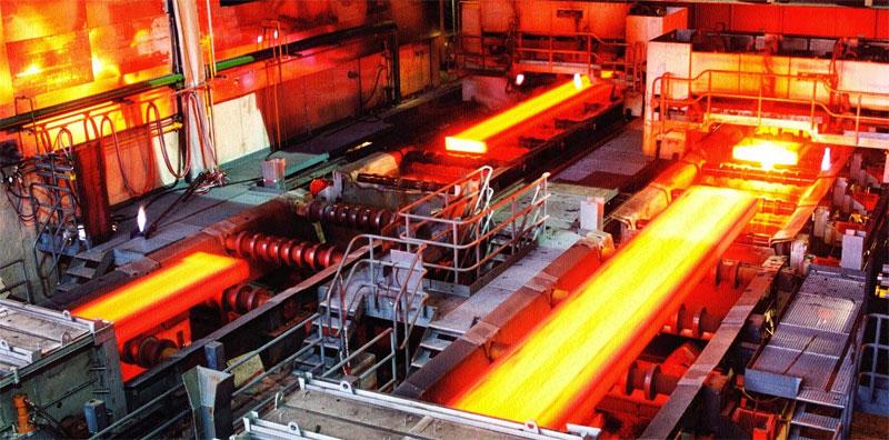 TQM in steel industry