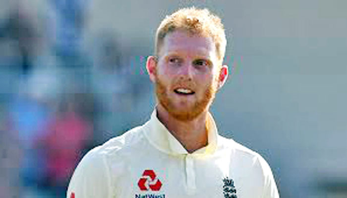 Ben Stokes fined by ICC after foul language rant at spectator