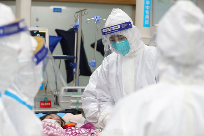 China virus death toll rises to 41, more than 1,300 infected worldwide