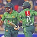 Pakistan thrash woeful Bangladesh by nine wickets to clinch T20I series